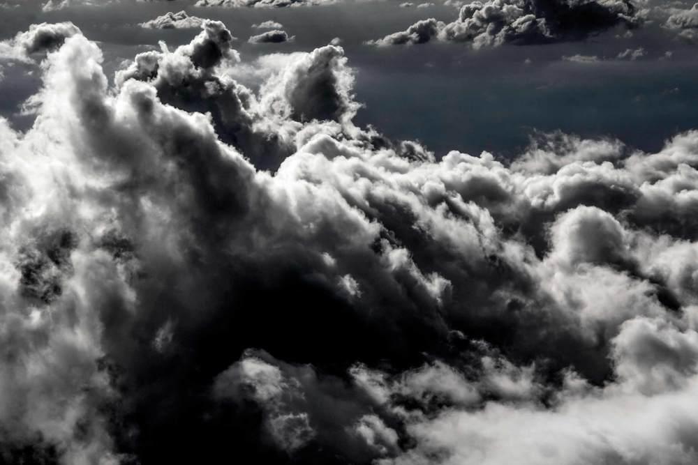Nubes Camboyanas VIII