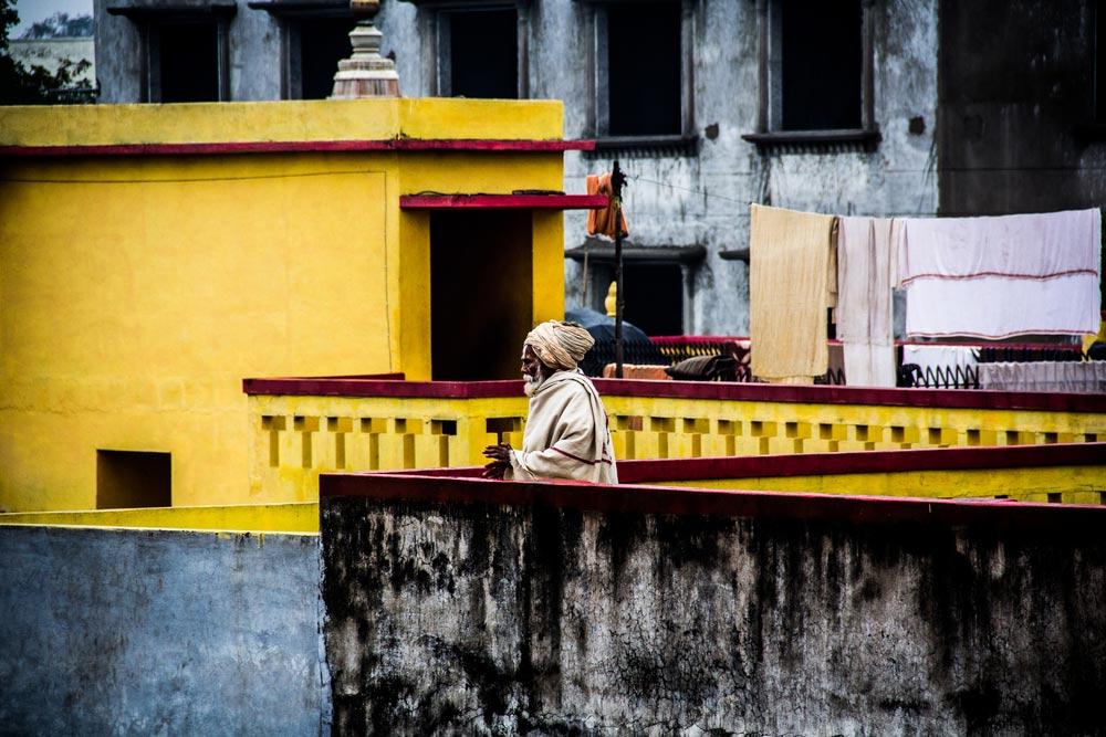 Benares I