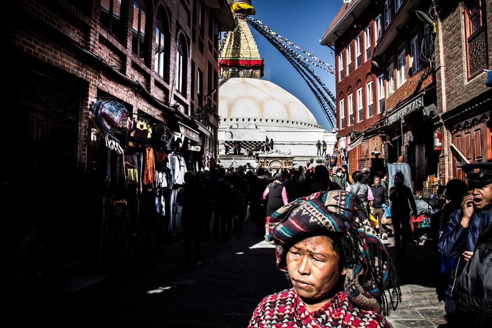 Kathmandu I