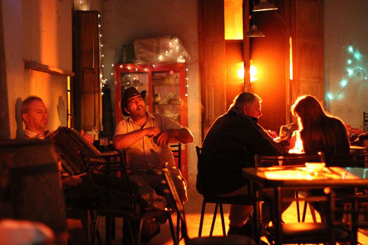 Bar de Tito