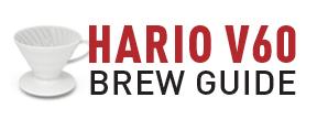 Hario V60 Guide