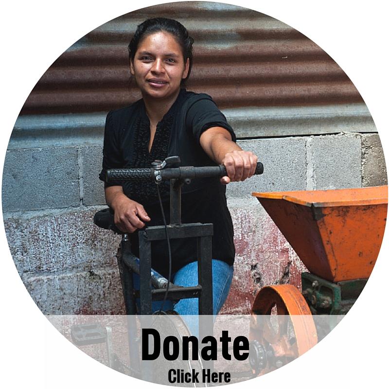 Donate to De la Gente