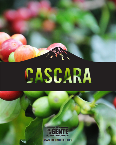 DLG Cascara Recipe Book