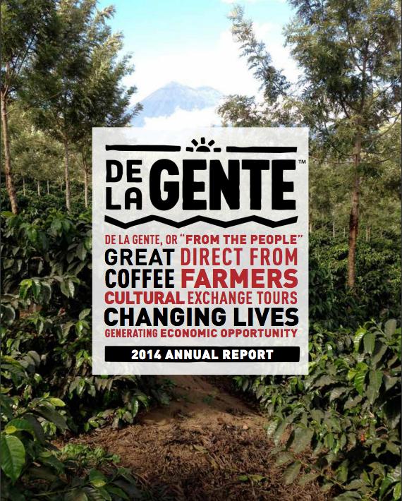 DLG 2014 Annual Report