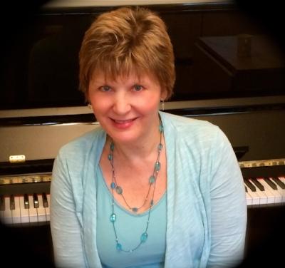 Joanne Diplock, Music Educator