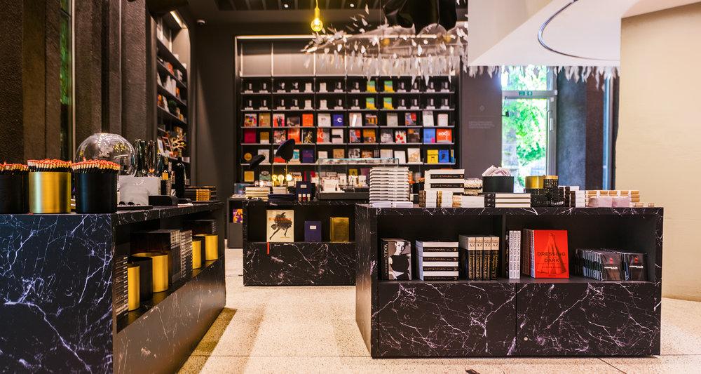Design Museum - Azzedine Alaïa: The Couturier