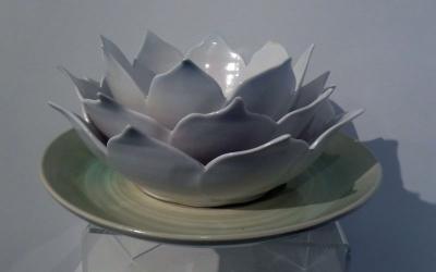 Lotus ripple.