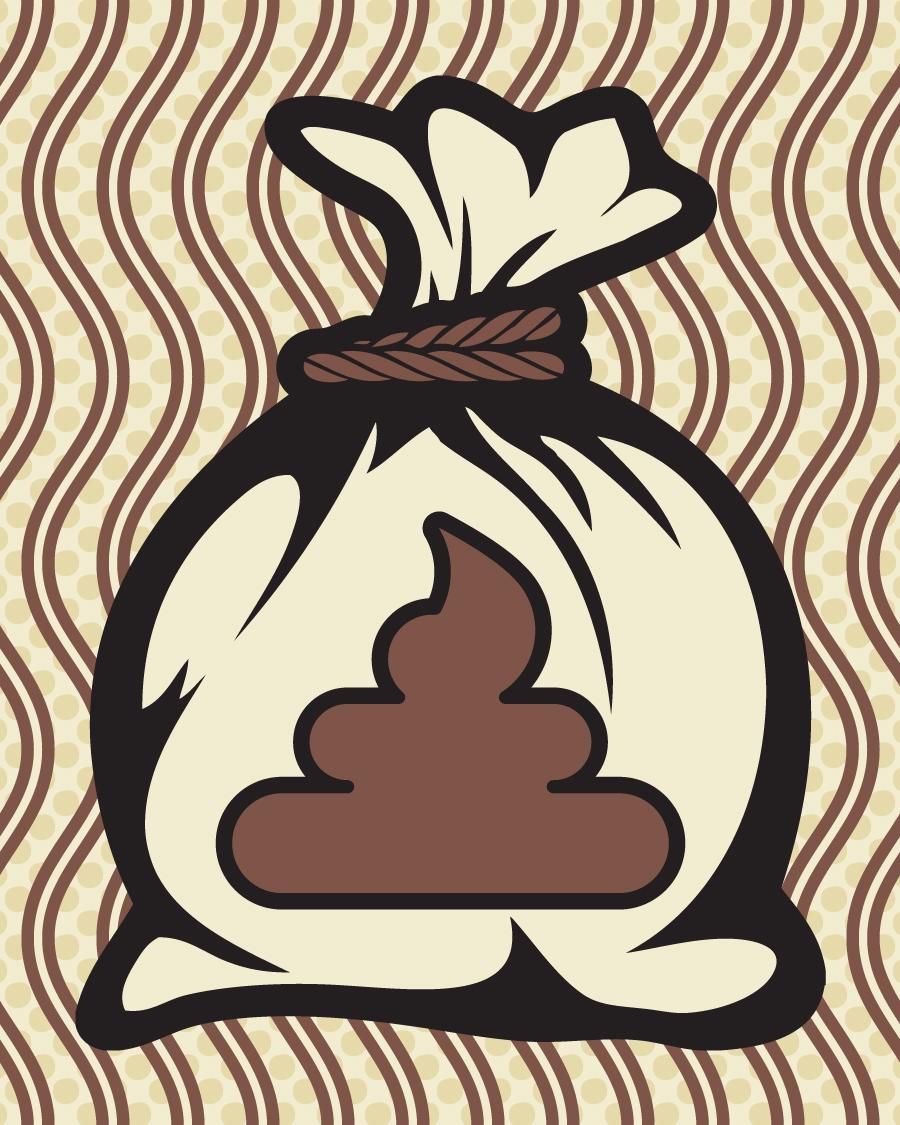 Bag O Poopins