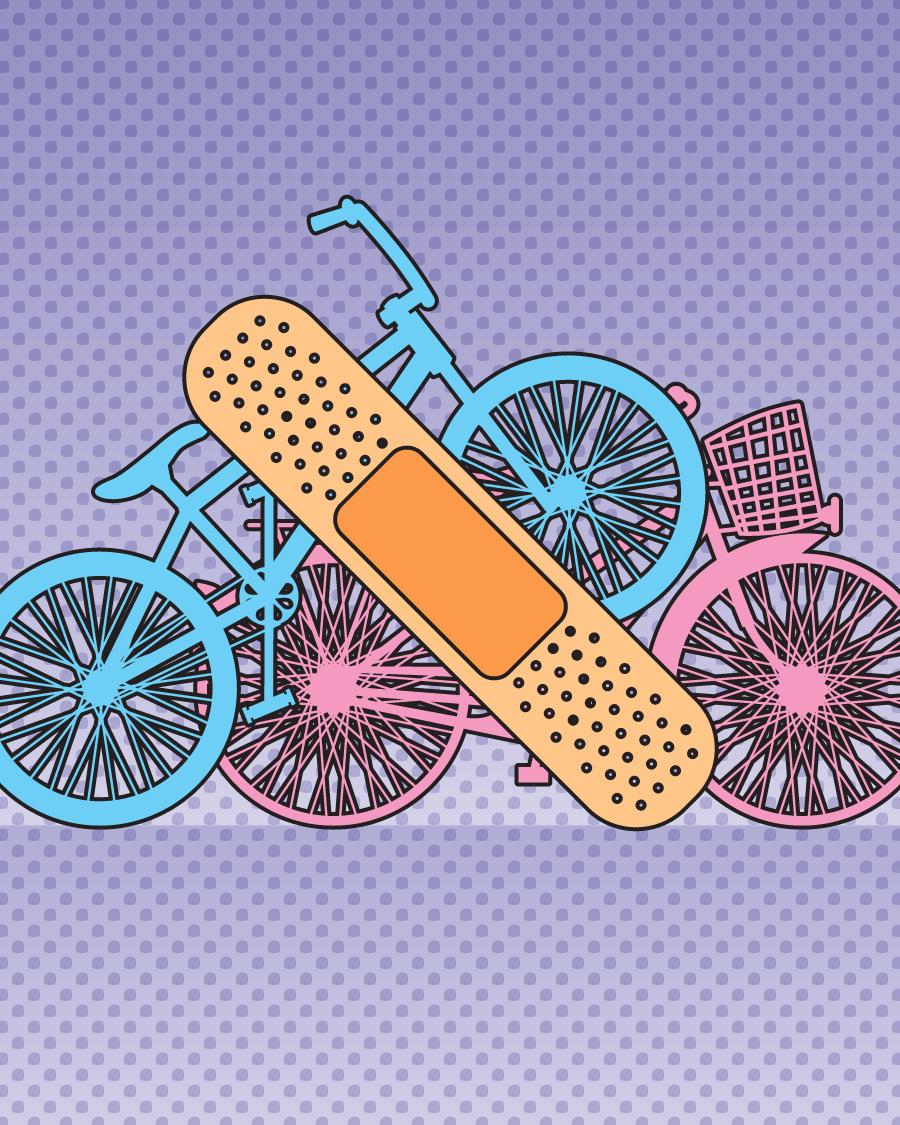 Bike Sexual Healing