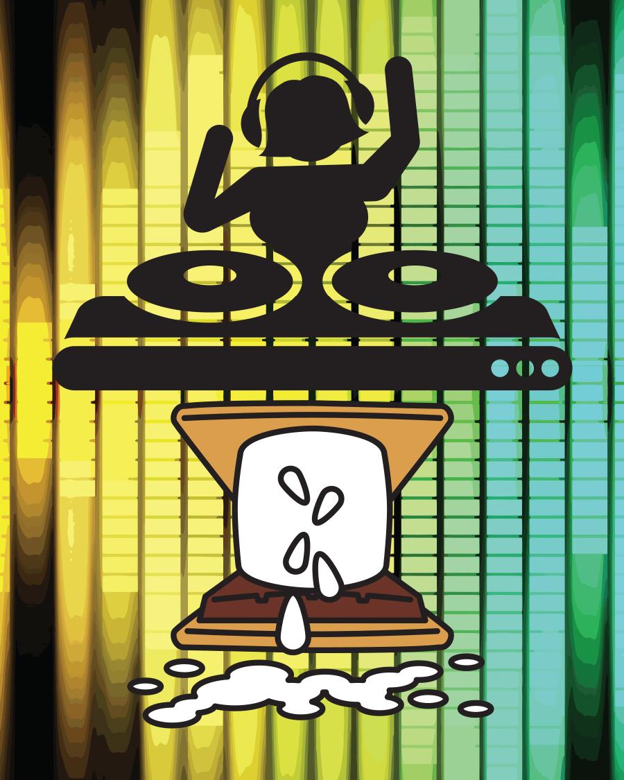 DJ Smoregasm