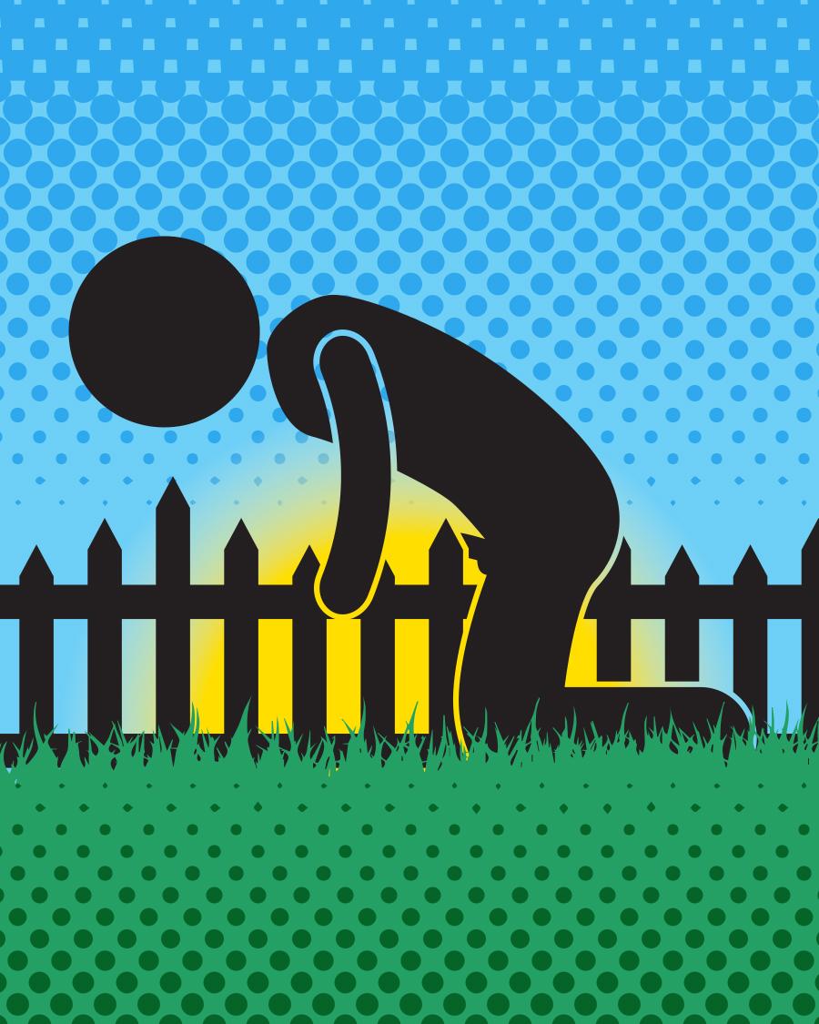 Sex O Fence