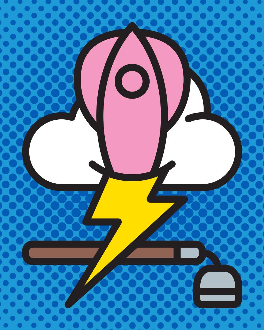 Thundercunt Ho!
