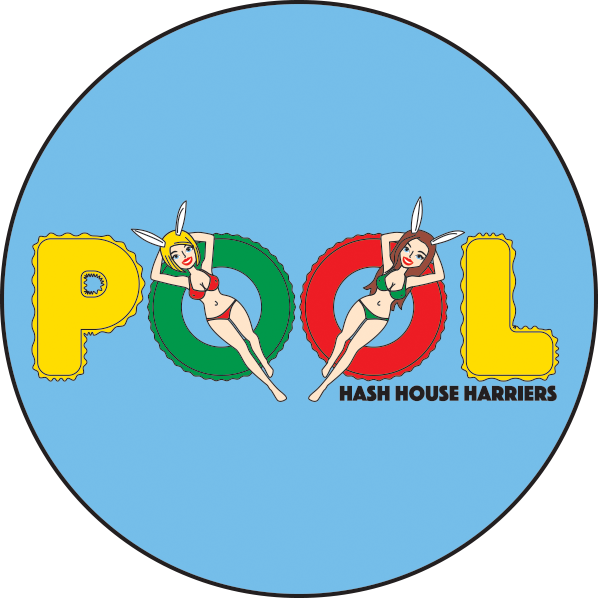 POOL H3 Kennel Logo