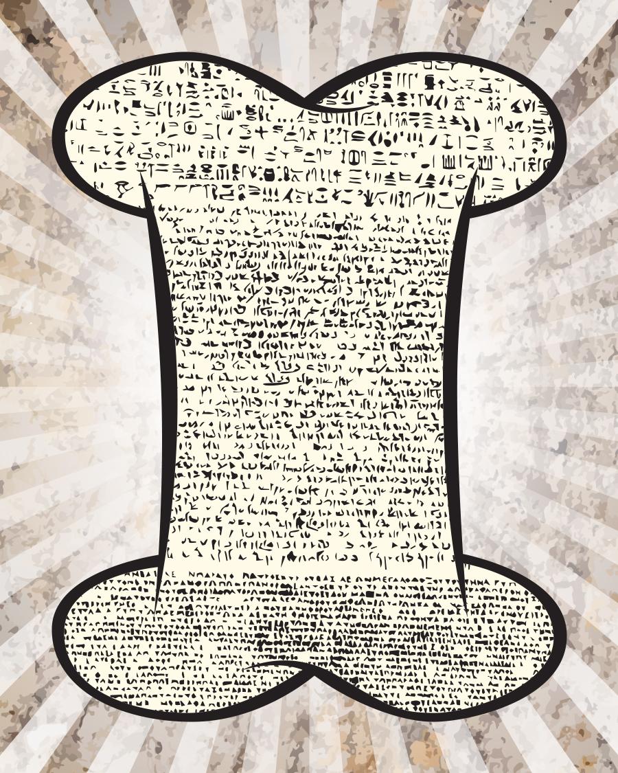 Rosetta Bone