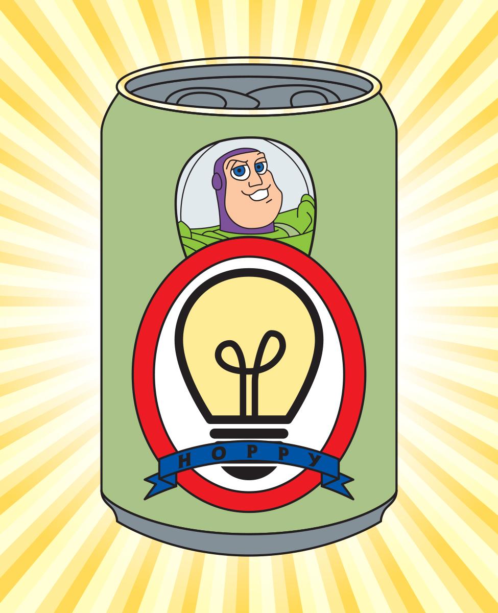 Buzz Lightbeer
