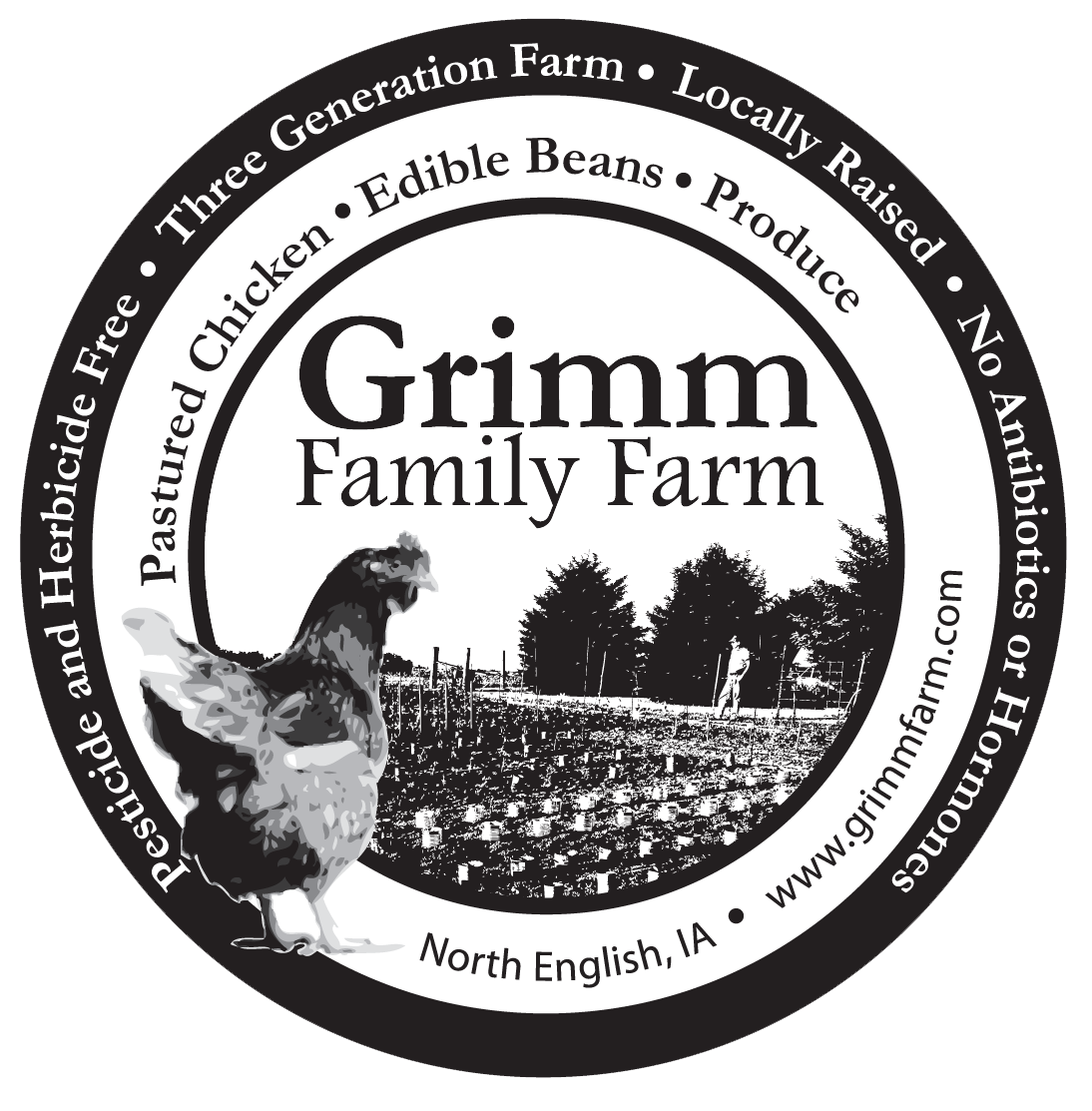 Grimm Family Farm