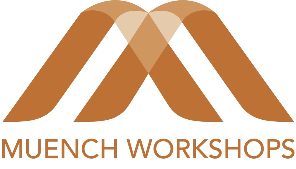 muench workshops logo