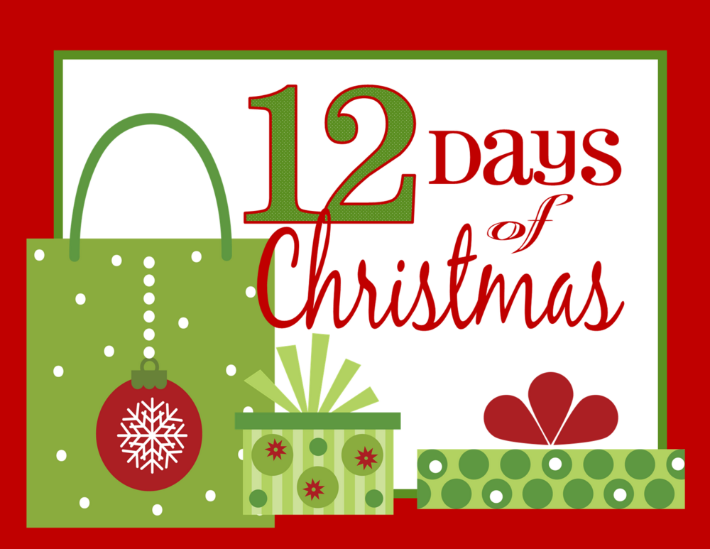 12 days of Christmas Gifts for the Photographer - a recap of the ...
