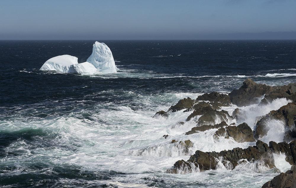 bonavista lighthouse with crashing waves.jpg