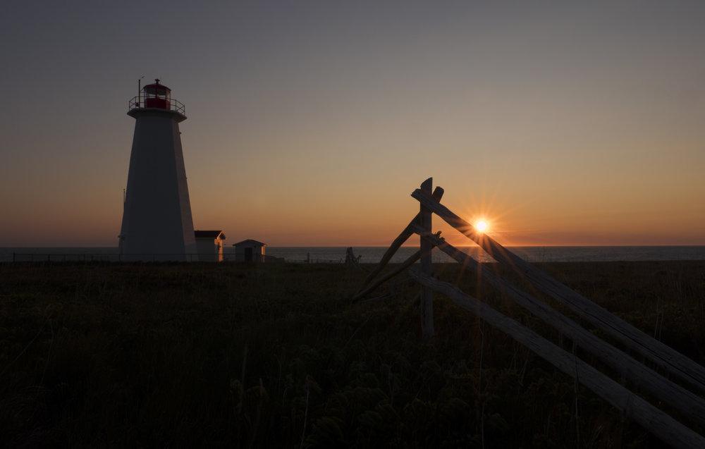 Newfoundland West - June 15 to June 23, 2019
