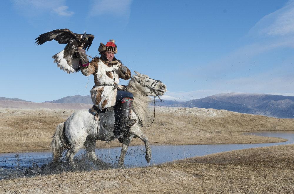 Mongolia Workshop - October 8, 2019 to October 22, 2019