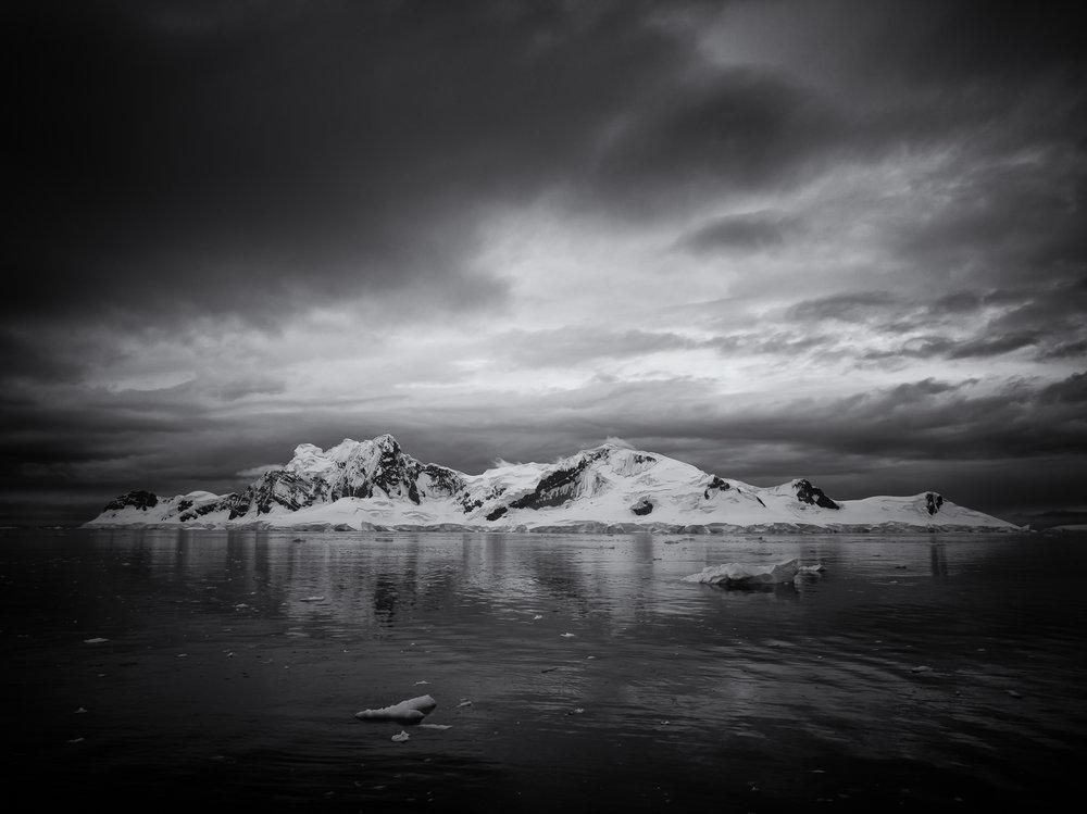 Antarctica - December 2–13, 2018
