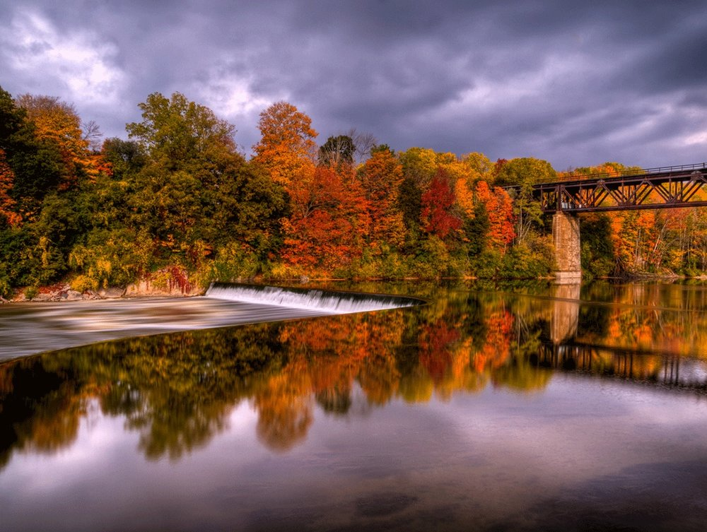 Fall Color Workshop - October 14th, 2018 to October 20th, 2018