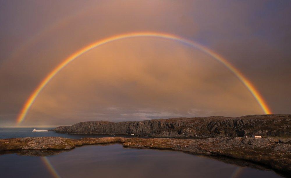 Dramatic Landscapes -