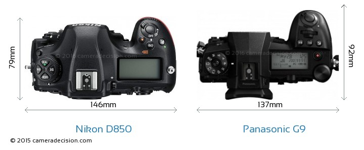 Nikon-D850-vs-Panasonic-Lumix-DC-G9-top-view-size-comparison.jpg