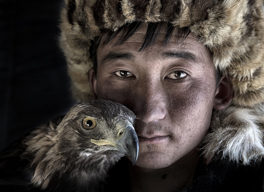 young eagle hunter and his eagle.jpeg