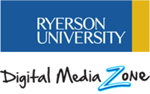 Ryerson Uni-Digital Media Zone
