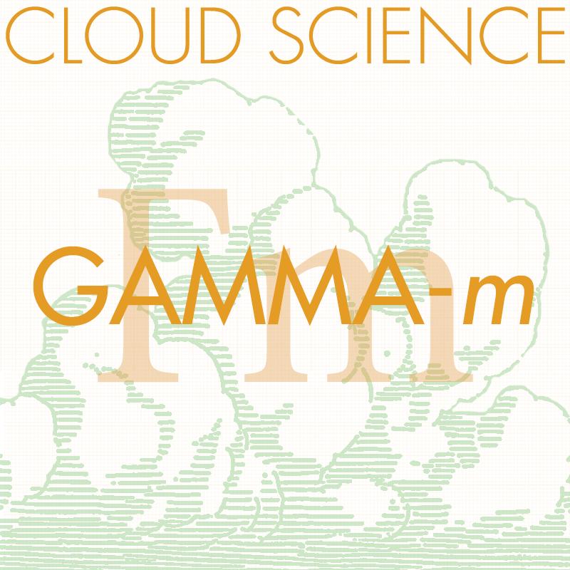 gamma-m