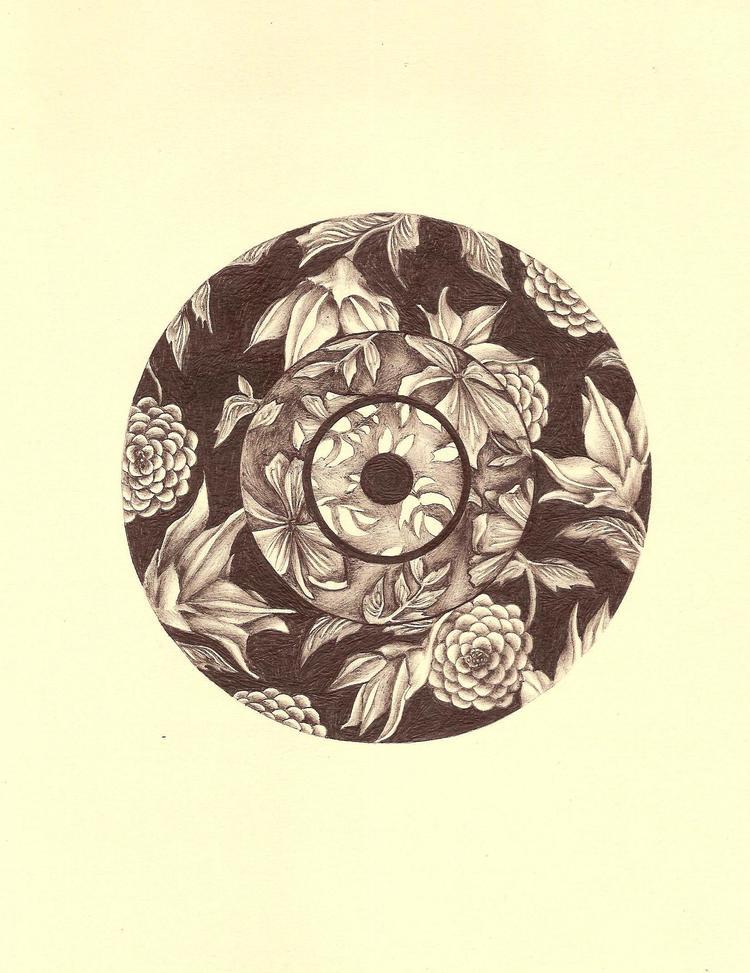 """Target"" by Nico Mazza"