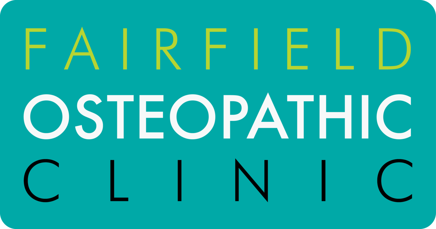 Fairfield Osteopathic Clinic