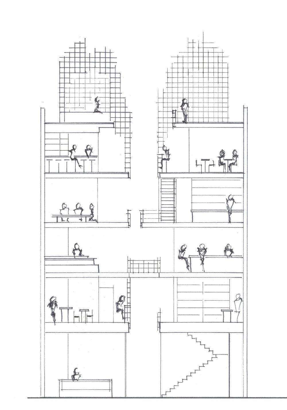 Interior Activity