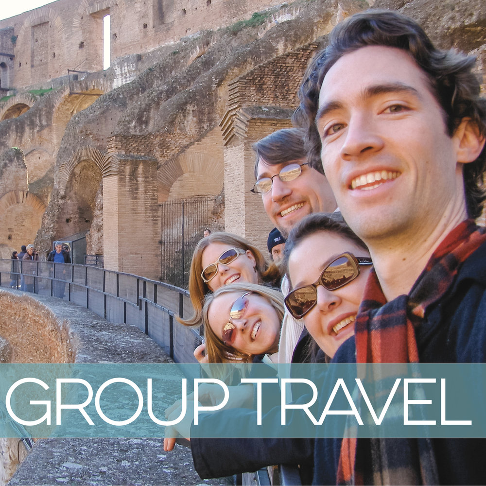 travel to Italy on a budget with your friends