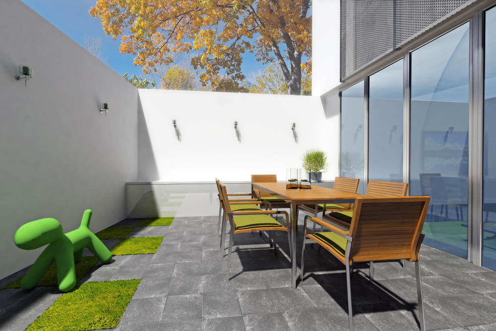 RESTORATION AND EXTENSION TO A DOUBLE STOREY VICTORIAN TERRACE IN ALBERT PARK MELBOURNE