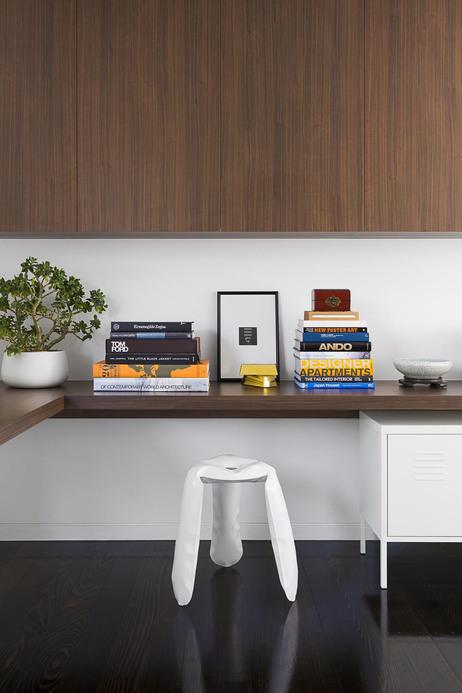 SWG STUDIO SANTOSO BUDIMAN GREG ROYCE ARCHITECTURE INTERIOR DESIGN MELBOURNE AUSTRALIA
