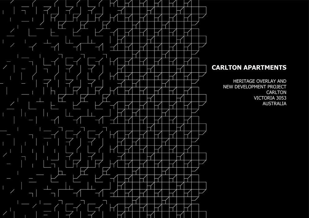 CARLTON APARTMENTS MELBOURNE
