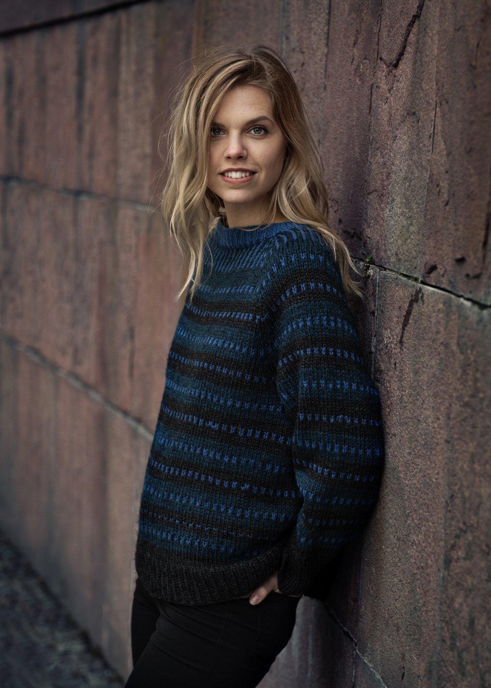 Copyright/fotograf: Thron Ullberg