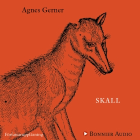 Poetry reading: Agnes Gerner & Jonas Gren - 2014-12-15