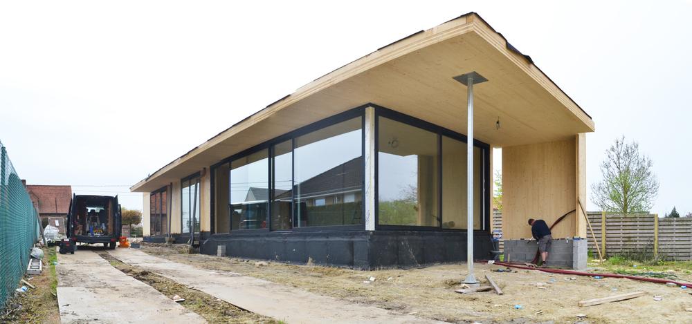 © Stijn Gilbert,cobalt-architecten bvba