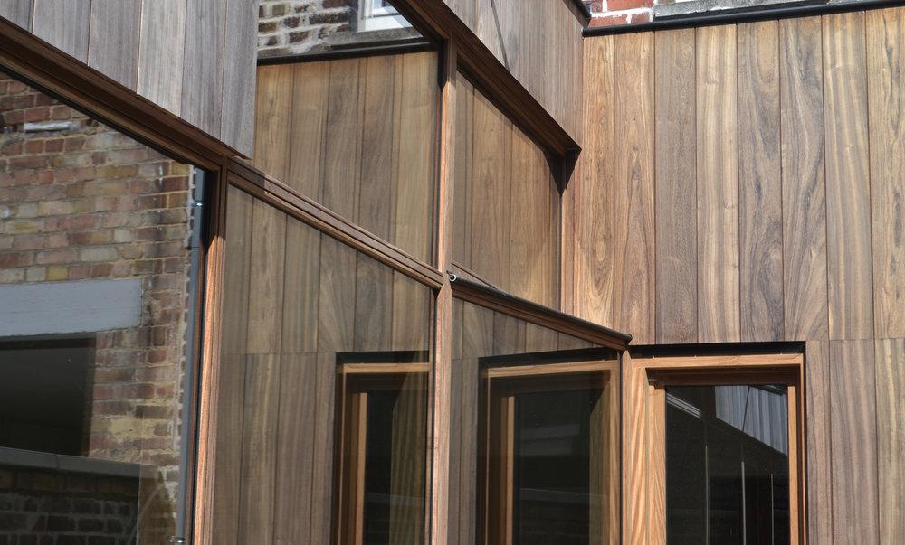 © Stijn Gilbert, cobalt-architecten bvba