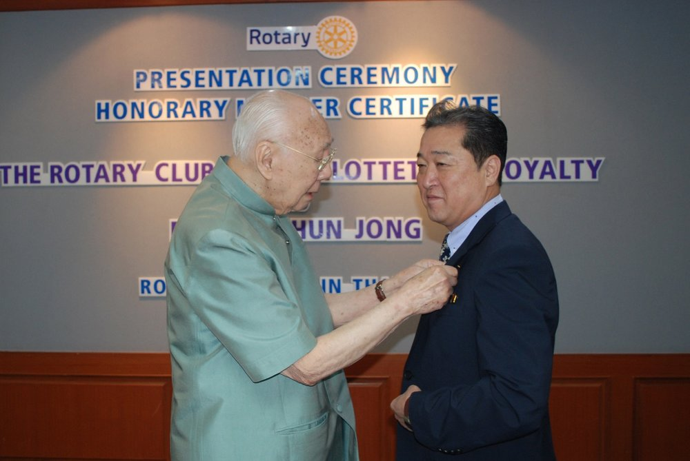 Jong Sang Hun Membership Ceremony - 5.jpg