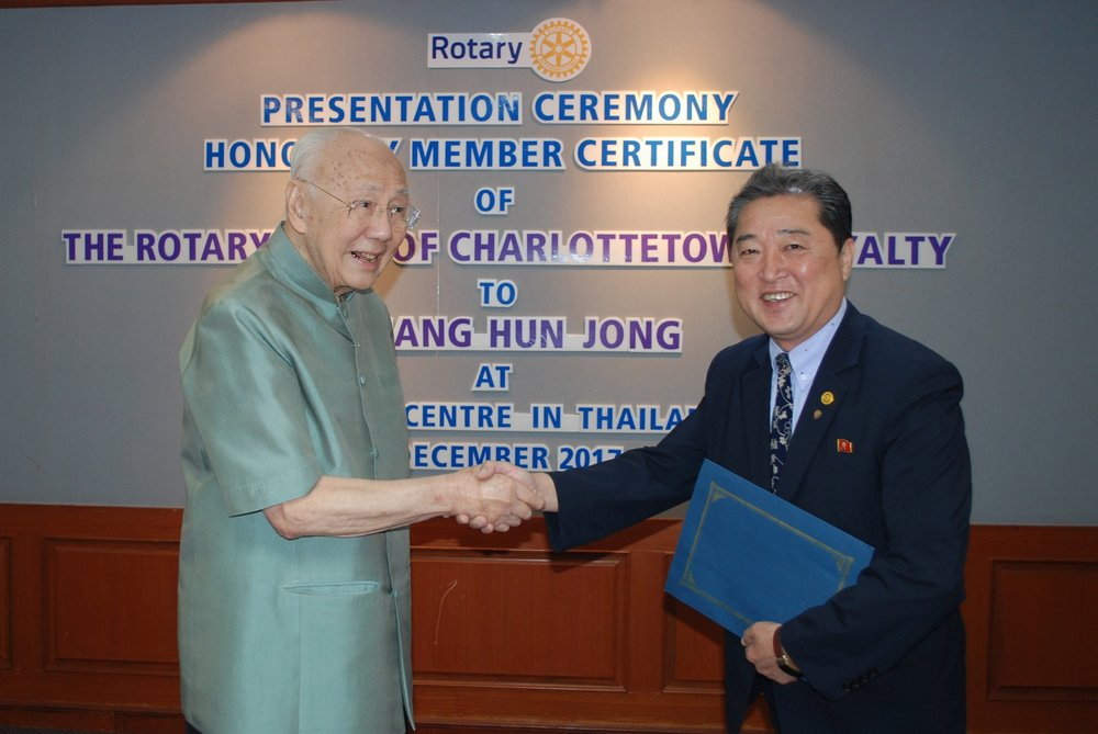 Jong Sang Hun Membership Ceremony - 6.jpg