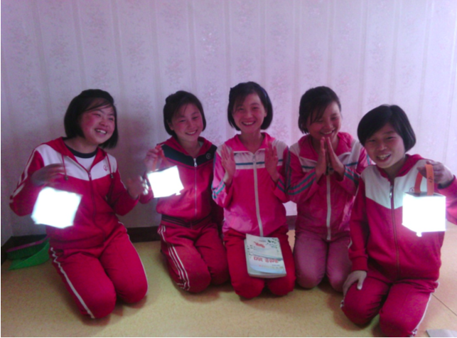 Haeju Orphan Girls and Lights.png