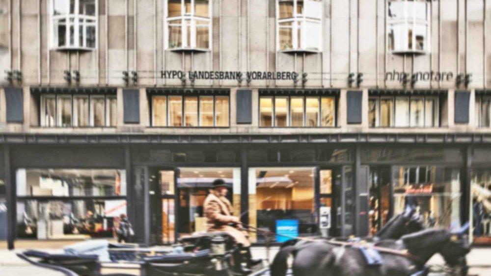 Hypo Vorarlberg in Wien Wealth Management