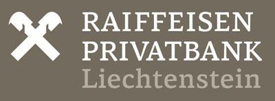 Logo Raiffeisen Privatbank Liechtenstein