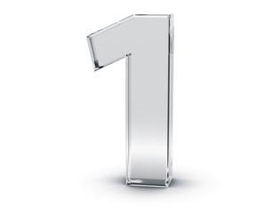Nummer 1 Award