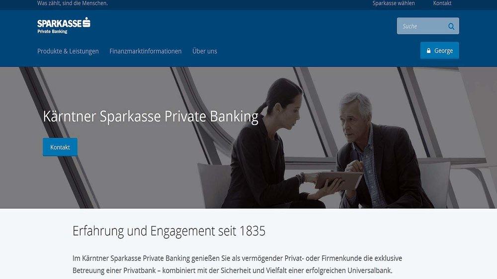 Kärntner Sparkasse-Homepage.jpg